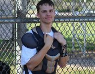 Grand Ledge (Mich.) catcher killed in crash was 'full of life'