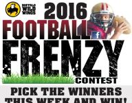 Play Football Frenzy!