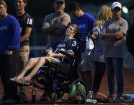One year after brain injury, Tenn football player Baylor Bramble: 'My faith gives me strength'