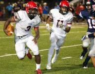 Cam Akers' dominance leads Clinton (Miss.) past South Panola (Miss.)