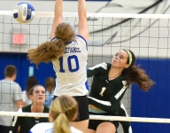Wilson volleyball rallies to top Fort in five