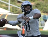 Battle at the Beach: St. John Bosco's Re-al Mitchell focuses on defenses, not other star QBs