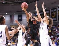 Class of 17: No. 7 Monacan (North Chesterfield, Va.) wing Megan Walker