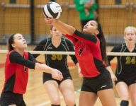 Slew of area players named to Indiana all-state volleyball teams
