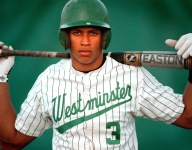 #TBT to when Alex Rodriguez was ALL-USA Player of the Year in high school
