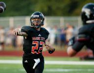 How Blue Water Area high school football teams did in 2015