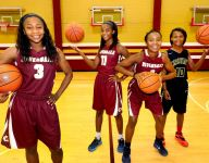 College teams pursuing Tennessee's Hayes sisters -- all four of them