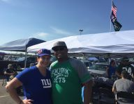 New Jersey will not allow tailgating before state title games