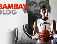 The Mohamed Bamba Blog: White House visit, bonding with coaches, A Boogie and more