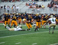 Journey of a lifetime: Six U.S. teams head to Ireland for high school football games