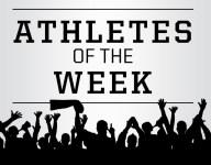 2016-17 Metro Louisville Athlete of the Week Award winners