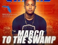 4-star DB Marco Wilson follows brother Quincy to Florida