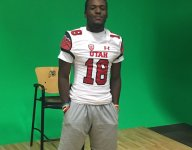 Utah's latest football commit ensures entire HS class is still from Texas
