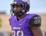 Javian Dayne, son of former Heisman Trophy winner, posts five touchdowns