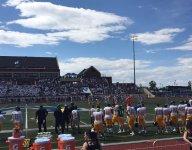 Dylan McCaffrey, Valor Christian rocked by Saguaro in GEICO ESPN High School Football Kickoff