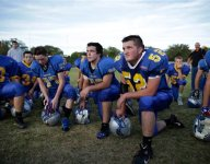 Pahranagat Valley out to set national 8-man record for consecutive wins