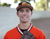 Class of 17: No. 10 Huntington Beach pitcher-catcher Hagen Danner