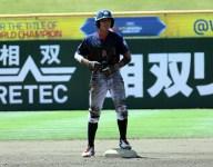USA Baseball U-15 team takes bronze at World Cup in Japan