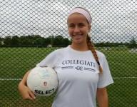 Q&A   Collegiate soccer player Regan Kommor