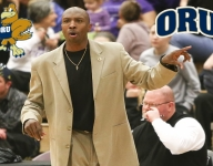 MOKAN Elite coach Rodney Perry hired at Oral Roberts
