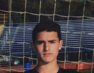 SoCal soccer star Zach Lubin to compete against Italian U-16 national team