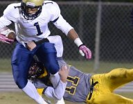 Northern Vance ruled ineligible for N.C. football playoffs due to multiple ejections in a single game