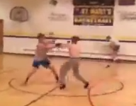 Montana football coach fired after student injured in brutal boxing match