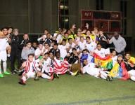 St. Benedict's (N.J.) leads Preseason Super 25 in boys soccer