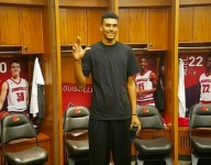 Coveted 2017 forward commits to Louisville