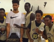 N.J. hoops rivalry takes to summer league: Patrick School beats St. Anthony