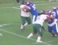 California football team penalized for pants being too small
