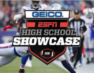 ESPN's High School Football Showcase includes 12 games with seven Super 25 teams