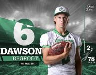 The Big 15: DeGroot becoming leader in the secondary for Fort Myers