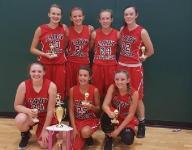 Lady Xplosion bring home Gatlinburg championship