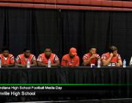 Media Day | Jeffersonville High football team