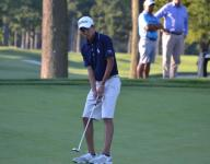 Ethan Ng survives a playoff to win Carter Cup