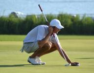 A record-setting day for Stewart Hagestad at Met Am