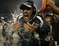 Tony Dungy's route to the Pro Football Hall of Fame