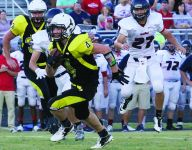 Region 6-3A preview: Experience bolsters Fairview
