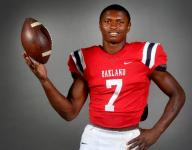 5 things about Oakland's JaCoby Stevens, who's committing Monday