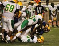 Green Oaks' Caldwell sets strength standard
