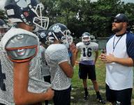 Q&A: Merritt Island Christian football coach Jamie Bopp