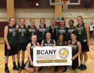 Hudson Valley girls perfect at BCANY, take gold medal