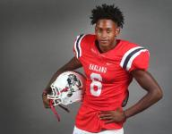 Dandy Dozen: Kaleb Oliver focused on senior year