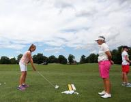 Golf needs Girls to the Tee in order to grow