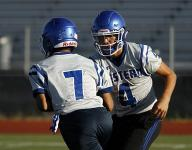 Walled Lake Western has new QB, same offensive firepower