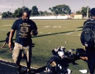 Tyrone Spencer, Detroit King football set to turn the page