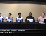 Eastern High School at The C-J HS Football Media Day