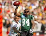 Warrant issued for Andre Rison in child-support case