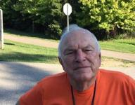 Another cross country season for 85-year-old Bob Bridges